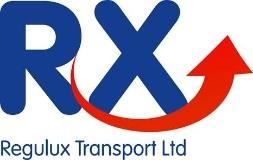 Regulux Transport logo