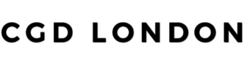 CGD LONDON logo