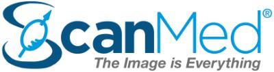 ScanMed LLC logo