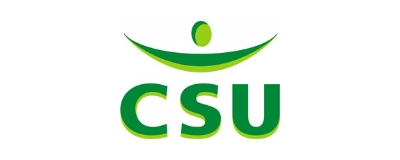 Logo van CSU Cleaning Services