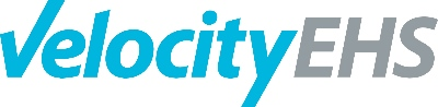 VelocityEHS logo