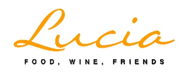 Lucia Wine Bar and Grill logo