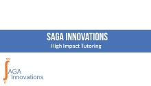 SAGA Innovations