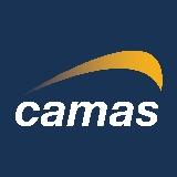CAMAS: accéder à la page entreprise
