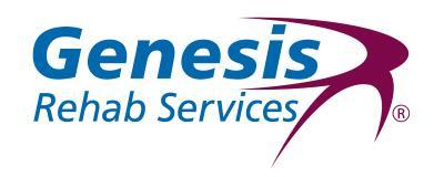 Genesis Rehab Services