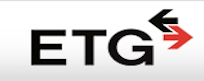 ETG Commodities Inc. logo