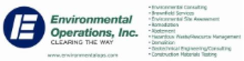 Environmental Operations, Inc.