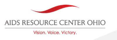 AIDS RESOURCE CENTER OHIO
