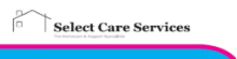 Select Care Services logo