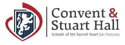 Convent & Stuart Hall