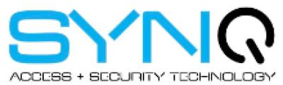 Synq Access + Security Technology logo