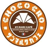 株式会社サンマルクカフェのロゴ