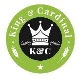 KING AND CARDINAL