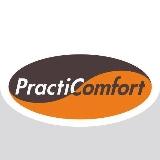 PractiComfort logo