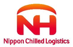 日本チルド物流株式会社のロゴ