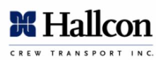 Hallcon Crew Transport Inc.