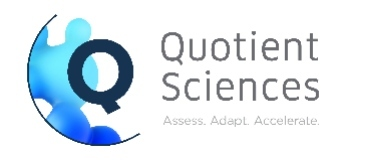 Quotient Sciences logo