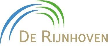 Logo van De Rijnhoven