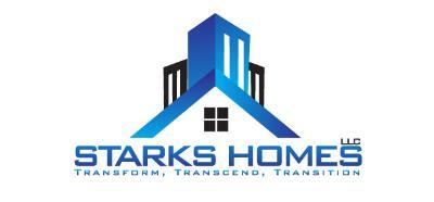 Starks Homes logo