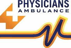 Physicians Ambulance Service, Inc.