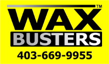 Wax Busters