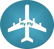 HY FLY CONSULTANCY logo
