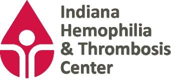 Indiana Hemophilia and Thrombosis Center logo