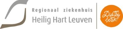 Regionaal Ziekenhuis Heilig Hart Leuven logo