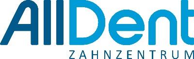 AllDent Zahnzentrum-Logo