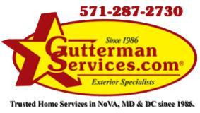 Gutterman Services logo