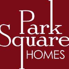 Park Square Homes logo