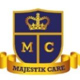Majestik Care logo