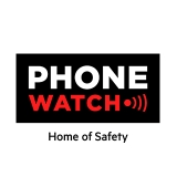 PhoneWatch logo