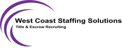 West Coast Staffing Solutions