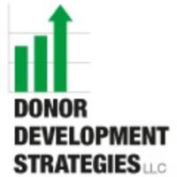 Donor Development Strategies