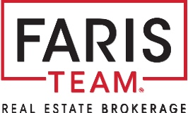 Royal LePage First Contact Realty, The Fairs Team, Brokerage logo