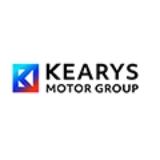 Kearys Motor Group logo