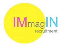 IMmagin Recruitment logo