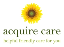 Logotipo da empresa Acquire Care