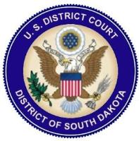 U.S. District Court   South Dakota Probation Officer