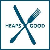 Heaps Good Hospitality logo