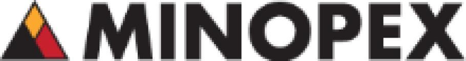 Minopex logo
