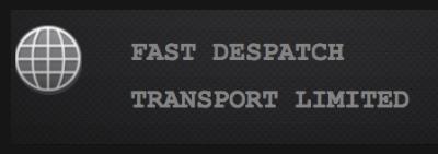 Fast Despatch logo