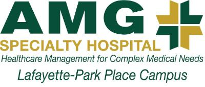 AMG Specialty Hospital - Park Place