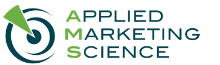 Applied Marketing Science logo
