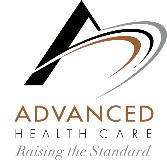 Advanced Health Care of Coeur d'Alene