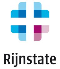 Logo van Rijnstate