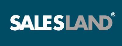 logotipo de la empresa SALESLAND