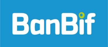 logotipo de la empresa BANBIF