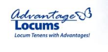 Advantage Locums